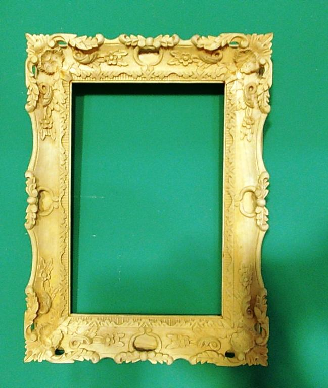 Frame French