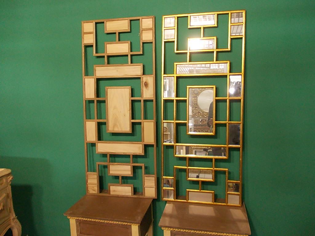 Panel tetris