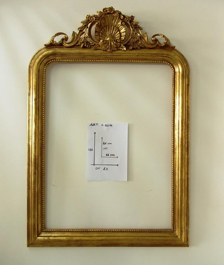 '800 Mirror