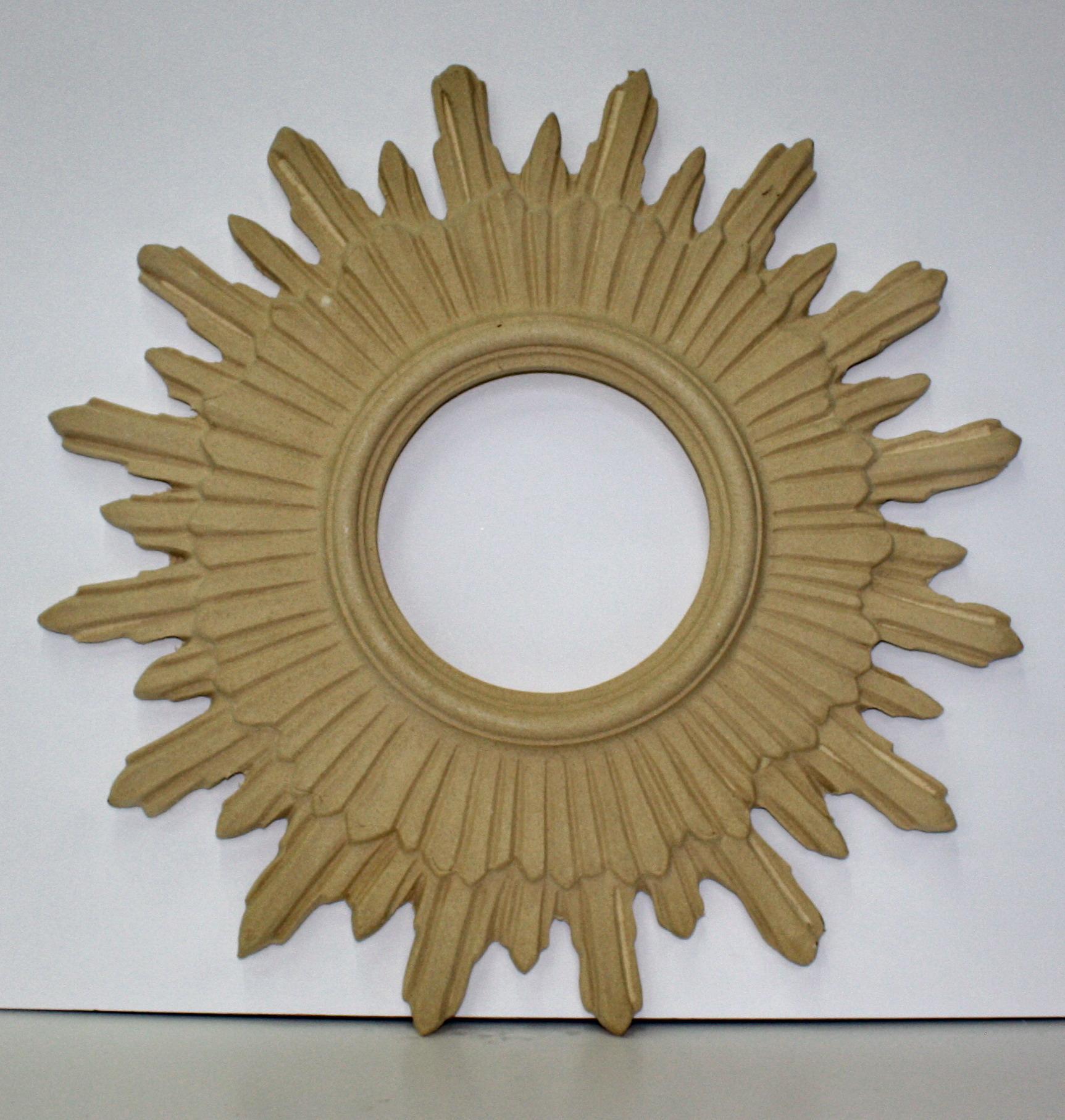 "Frame ""Sun"""