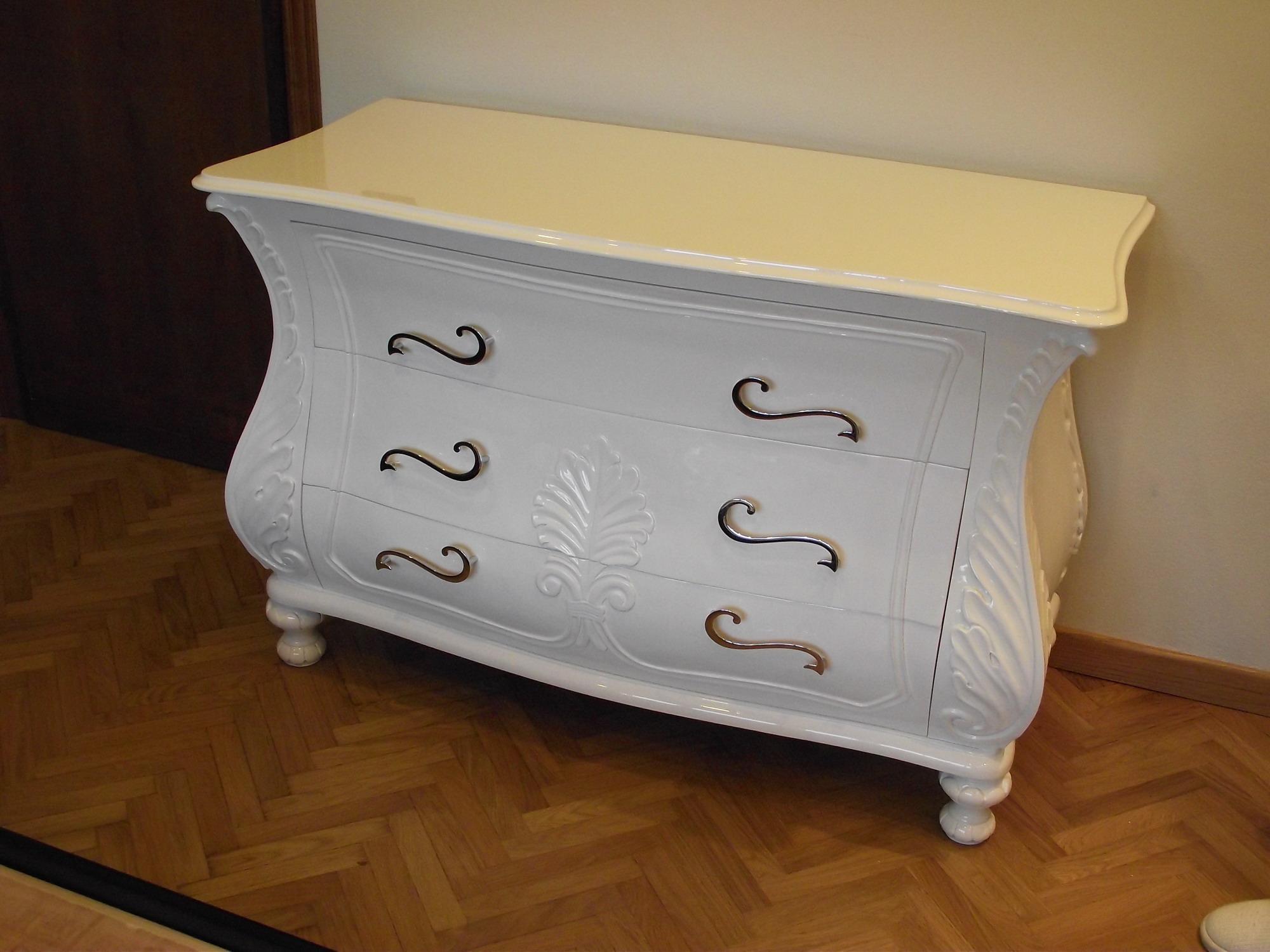 Dresser R Palma
