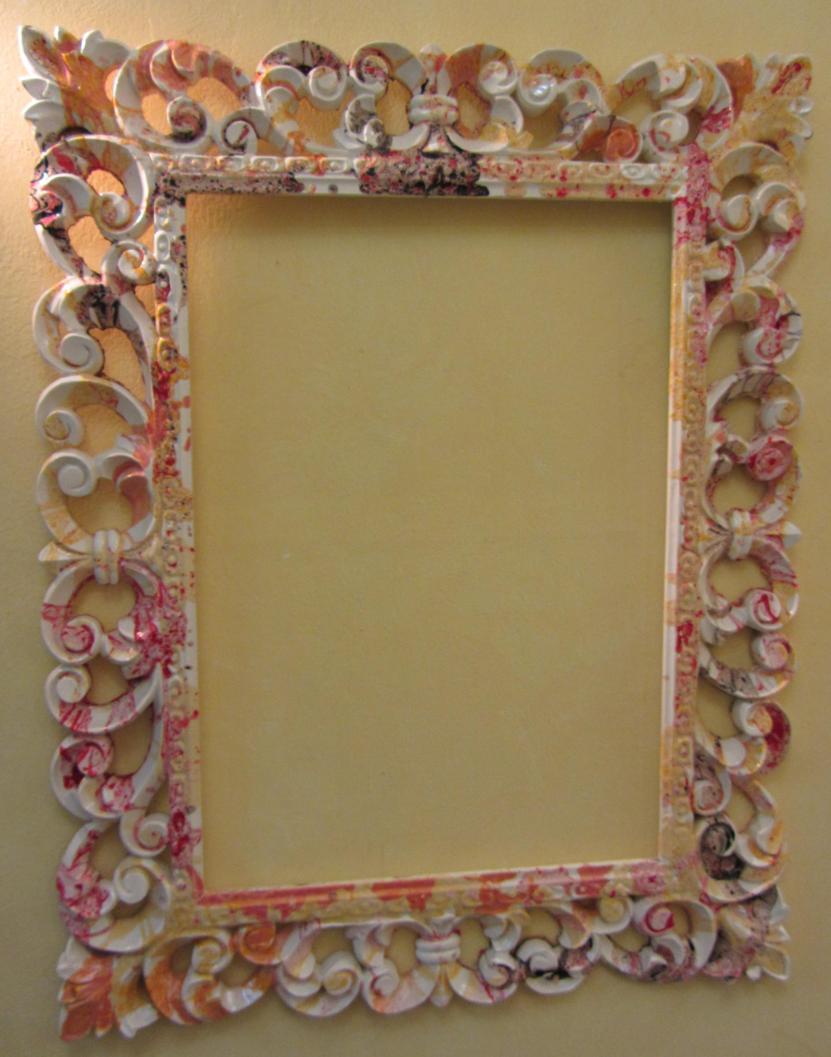 Arlecchino Mirror