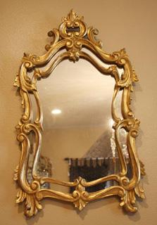 Mirror Venezia