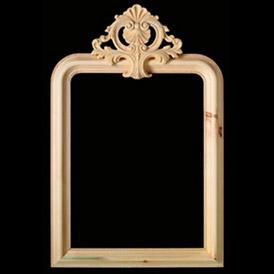 Baroque frames 555/F1