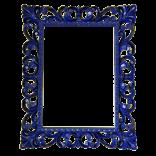 Mirror polished white 688