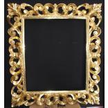 24KT gold mirror